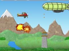 Brave Plane 3.1 Screenshot