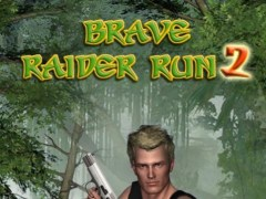 Brave Raider Run 2 1.6 Screenshot