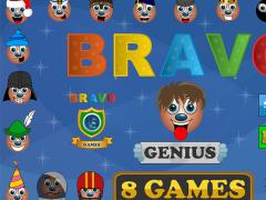 Bravo Genius 3 Screenshot