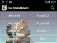 Brawl Boards: Fox 2.2 Screenshot