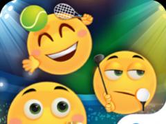 Brazil Emoji1 Kika Keyboard 2.0 Screenshot