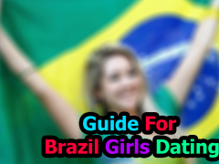 Brazilian Girl Dating Chat Tip 1.0 Screenshot
