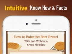 Bread Baking 101: Healthy Recipes and Beginners 1.0 Screenshot