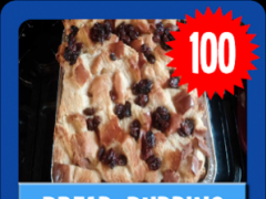 Bread Pudding Recipes Complete 📘 Cooking Guide 5.0 Screenshot