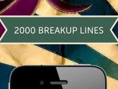 Break Up! 7.0 Screenshot