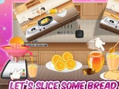 Breakfast Maker Chef 1.0.2 Screenshot