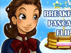 Breakfast Pancake Flip 1.0.0 Screenshot