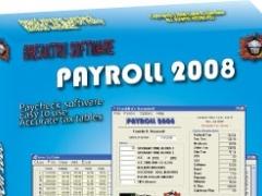 BREAKTRU PAYROLL 2008 12.0.8 Screenshot