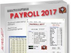 Breaktru PAYROLL 2017 17.4.0 Screenshot