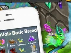 Breeding Guide & News App for DragonVale 1.0 Screenshot