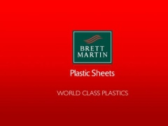 Brett Martin Plastic Sheets 1.0.9 Screenshot
