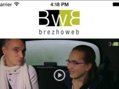 BrezhoweB webtv 2.1.2 Screenshot