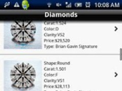 Brian Gavin Diamonds 1.4 Screenshot
