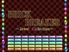 Brick Breaker-Jewel Collection 1.0.4 Screenshot