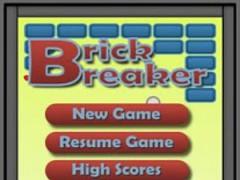 Brick Breaker 2.2 Screenshot