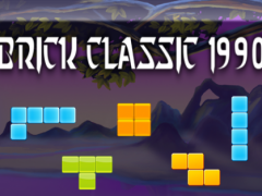 Brick Classic 1990 1.2 Screenshot