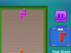 Brick Game - Block Puzzle 1.0 Screenshot
