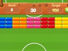 Bricks Breaker Football 1.1 Screenshot