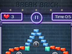Bricks – Breaker 1.1 Screenshot