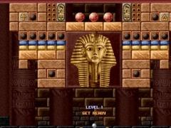 Bricks of Egypt 1.11 Screenshot