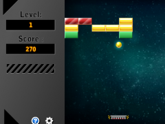 Bricks Squasher II 1.2.3 Screenshot