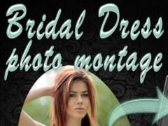 Bridal Dress Photo Montage 1.8 Screenshot