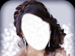 Bridal Hairstyle Photo Editor 1.3 Screenshot