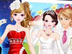 Bride Wedding Shop – Beauty Makeup Salon & Fashion Dresses Boutique Game 1.0.1 Screenshot