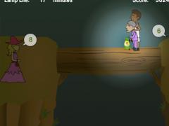 Bridge Crossing 1.5.2 Screenshot