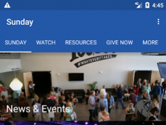 BridgePoint Church FL 11.2.0 Screenshot