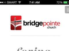 Bridgepointe Church NC 1.0 Screenshot