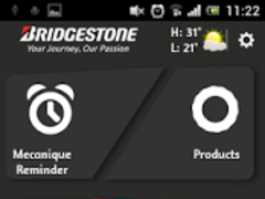Bridgestone Lebanon 1.3.0 Screenshot