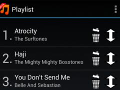 Bright Playlist Maker (Beta) 1.1.0 Screenshot