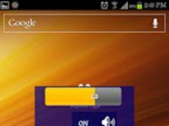 Brightness with Voice 3.8 Screenshot