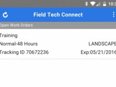 Brightview Field Tech Connect 1.3.5 Screenshot