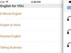 British English Conversation 3.0 Screenshot