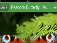 British Nature App - Part 2 1 Screenshot
