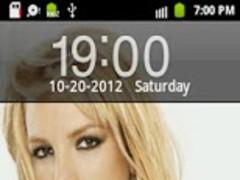 Britney Spears Go Locker 2.0 Screenshot