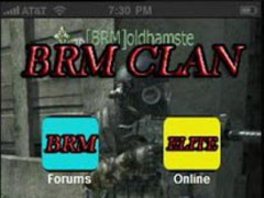 BRM CLAN MW3 ELITE 1.1 Screenshot