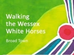 Broad Town White Horse Walk 1.0 Screenshot