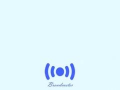BroadcastPlayer 1.0 Screenshot