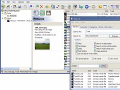 Broken X Disk Manager 4.12 Screenshot
