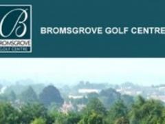 Bromsgrove Golf Centre 1.1 Screenshot