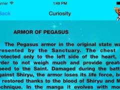Bronze Saints 1.0.1 Screenshot