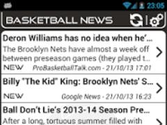 Brooklyn Nets News By NDO 1.2.2 Screenshot