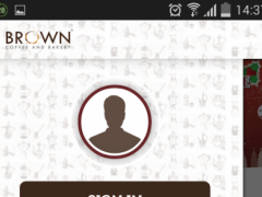 Brown Coffee 1.2.5 Screenshot