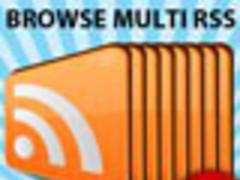 Browse Multiple RSS News 1.0 Screenshot