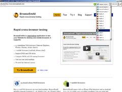 BrowseEmAll 2.3 Screenshot