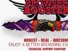 Browser Booster 1 Screenshot