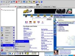 BrowserG! 1.0 beta 1.0 Screenshot